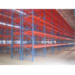 China Big Heavy Duty Pallet Racking For Logistic , Loading Capacity 4,000 Kg UDL / level wholesale