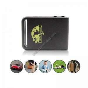 China Universal TK102B Personal Vehicle GSM GPS Tracker Pet Tracker Vehicle tracker on sale