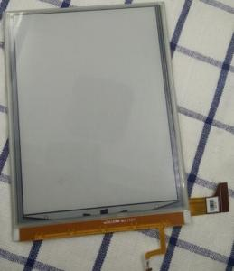 China Original New LCD Screen ED068OG1 for KOBO Aura HD H2O Reader E-book LCD Display on sale
