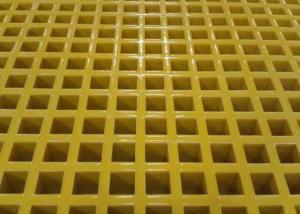 China Custom Size Plastic Mesh Flooring, Corrosion Resistance Plastic Walkway Panels on sale