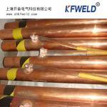 ULのリスト、セリウム、SGS、良質銅の化学接地棒&50*2000mm