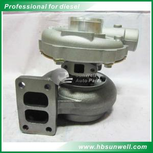 China Original/Aftermarket  High quality TO4E35 diesel engine parts Turbocharger 452077-5004S for Perkins on sale