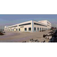 China HEYA multi-storey quick build prefabricated steel warehouse price on sale