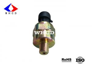 China Color Zinc Plated Diesel Engine Oil Pressure Sensor , 10 Psi Oil Pressure Switch on sale