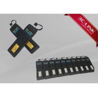 China Pocket Size Optical Power Meter Fiber Optic Tester For Test Lab Of Optical Fibers on sale
