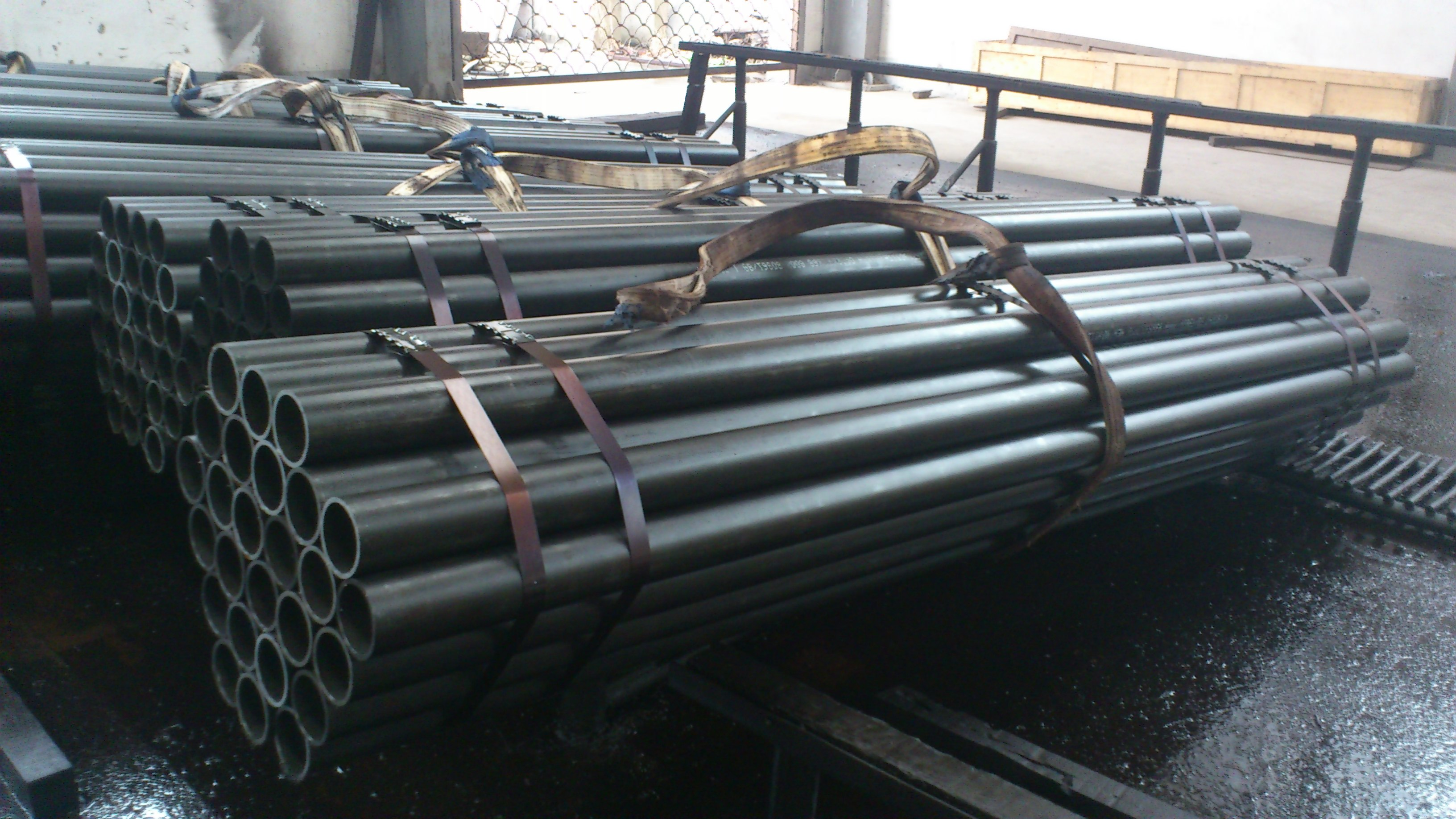 cheap Mining tubes with Alloy steel grade suppliers