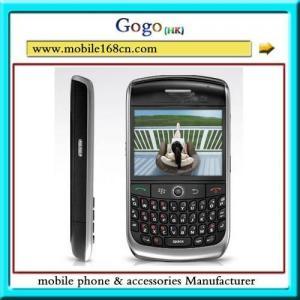 China original unlocked Blackberry Bold 9000 on sale