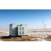Energy Saving Wind Power Transformer , Reliable Three Phase Distribution Transformer