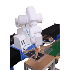 China Robotic Inspection System For Quality Control In The Daily Production And Manufacturing on sale