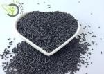 Extruded Activated Carbon Desiccant / Spherical Carbon Adsorbent Wide Apply