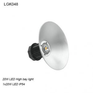 China Good price high power indoor COB LED High bay light for factory on sale