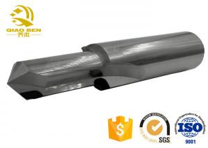 China High Performance Pcd Drill Bit Cnc Diamond Engraving Bit Roughness Ra0.05 M on sale