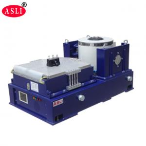 China 300kgf Payload Vertical / Horizontal Shaker High Frequency Universal Vibration Machine on sale