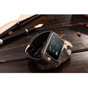 China Android or IOS System Multifunction Smart Bluetooth Wrist Watch with SMS Compass Pedometer on sale