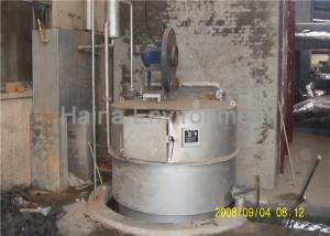 China High Stable Coal Burning Boiler , Coal Fired Stove / Burner With Physical Heat Recovery on sale