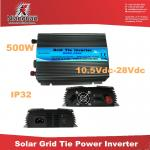 Solar Power Inverters/DC to AC Solar System - Wholesale Solar Equipments