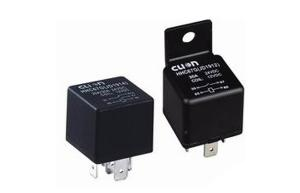 China 100mA AC / DC Electrical Solid State Relay For Telecommunication Equipments on sale