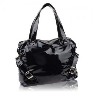 China Black brand leisure Handbags on sale