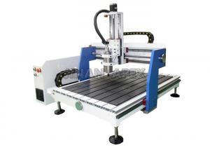 China 24 X 36 Inch Cnc Wood Cutting Machine , Advertising Sign Making Cnc Wood Carving Router Machine on sale