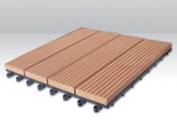 China WPC DIY tile on sale