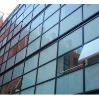 6+12A+6mm Low-e insulated glass for window of Building