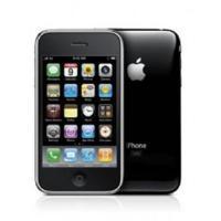 Apple iPhone 3G S 32GB Black Unlocked Import