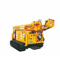Full Hydraulic Mining Drilling Rig For Diamond Core Drilling CSD1300L