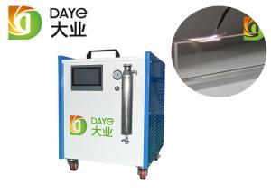 China Power 3.5Kw Acrylic Polishing Machine , Acrylic Flame Polishing Equipment Gross Weight 90KG on sale