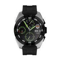 Sedentary Remind Mensandroid Wear Smart Watches Mtk2502C ECG NB1 F3 TFT Display