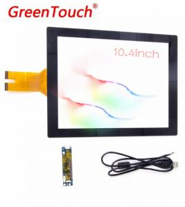 China High Grade 10.4\ Capacitive Touchscreen Display For Electronic Equipment on sale