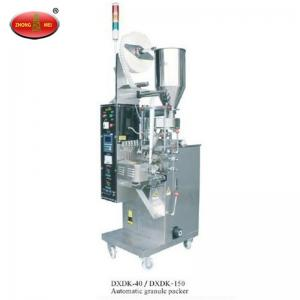 China DXDY Automatic Liquid Packaging Machine  Automatic Packing Machine on sale