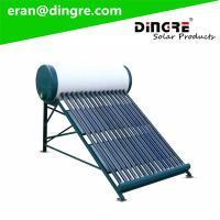 Solar water heater price solar water heater manufacturer China B1