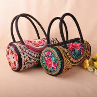 China Yunnan Luckybags canvas ladies bag hmong embroidered bags on sale