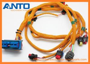 e320d_320d_caterpillar_excavator_engine_parts_wiring_harness_296_4617_c6_4 e320d 320d caterpillar excavator engine parts wiring harness 296