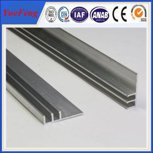 China Powder coated aluminium profiles greenhouse manufacturer, aluminium building material on sale