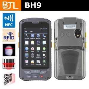 China BATL BH9 3g wifi bluetooth mobile data terminal android with 1D/2D barcode scanner on sale