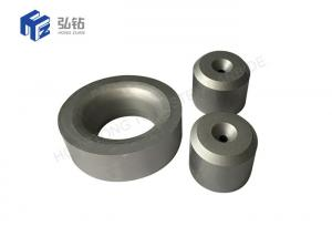 China HIP Sintering Tungsten Carbide Wire Drawing Dies High Precision For Tolerance on sale