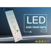 90 watt Solar Led Parking Lot Lights with Monocrystalline USA Sunpower Solar