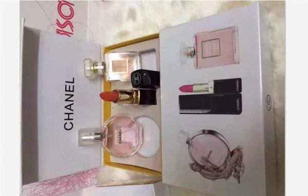 17dd609e Chanel Chance / Coco 15ml Womens Miniature Perfume Gift Sets With ...