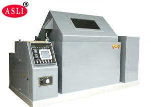 China Temperatuer Humidity Salt Spray Test Equipment with CE Certification on sale
