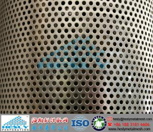 China Anping Perforated Metal Sheet, Punching Metal Sheet, 304 Perforated Metal on sale