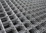 Galvanized Or Electric Galvanized 1'X1' Welded Wire Mesh For Building Materials