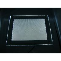 A3 LED Acrylic Photo Frames , Wall Mount Plastic Picture frame