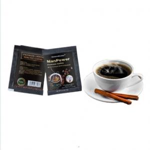 China Pure Herbal Male Enhacement Health Coffee , Endless Sexual enhancer Coffee on sale
