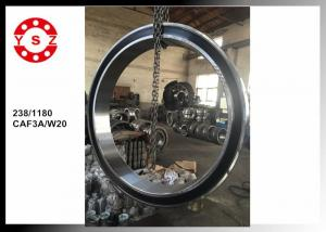 China Large Size ZWZ Sealed Spherical Roller Bearings With Big Inner Diameter on sale