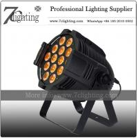 China IP20 LED Projector RGBWA 14X15W LED PAR 64 for Lighting Production on sale
