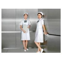 1.75m/s Speed hospital bed Elevator 100 Max lifting height People-oriented design