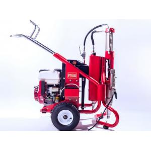 China Hydraulic Driven 13 HP Piston Pump Sprayer Airless Spray Painting Pump on sale