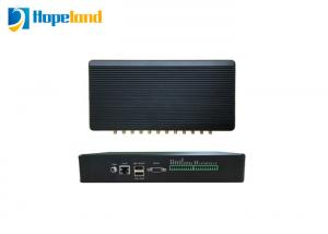 China USB UHF RFID Reader Writer Linux 2.6 Based For Multiple Tags Identification on sale