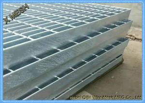 China Platform Expanded Metal Mesh Stainless Steel Walkway Galvanized Floor Grating on sale